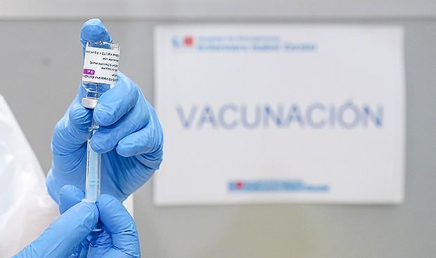 España supera los 3 millones de inmunizados Covid y bate récord de vacunas