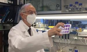 """La vacuna Covid española intranasal: """"una sola dosis y evita contagios"""""""