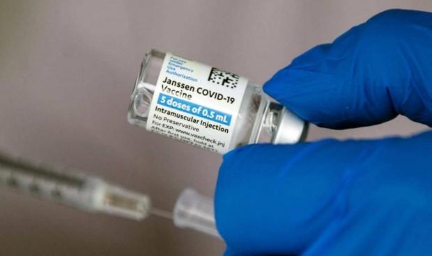 La eficacia de la vacuna Covid de Janssen en el mundo real es del 76,7%