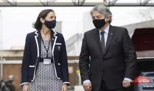 La vacuna Covid de Janssen se comenzará a producir en España en junio