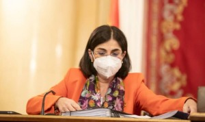 """España, lista para la recepción """"inmediata"""" de vacunas Covid de Janssen"""