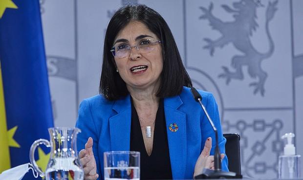 España pondrá las primeras vacunas Covid Janssen a personas de 70 a 79 años