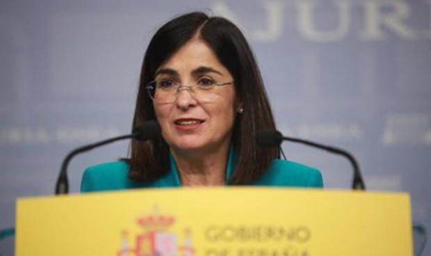 España recibirá las primeras vacunas Covid de Janssen el martes 13 de abril