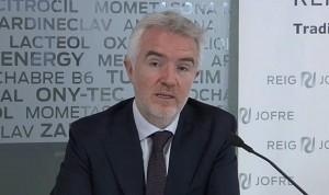 Covid: Reig Jofre reserva el 80% de su producción para la vacuna de Janssen