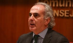 Vacuna Covid: Madrid abre el Wanda para vacunar a policías y bomberos