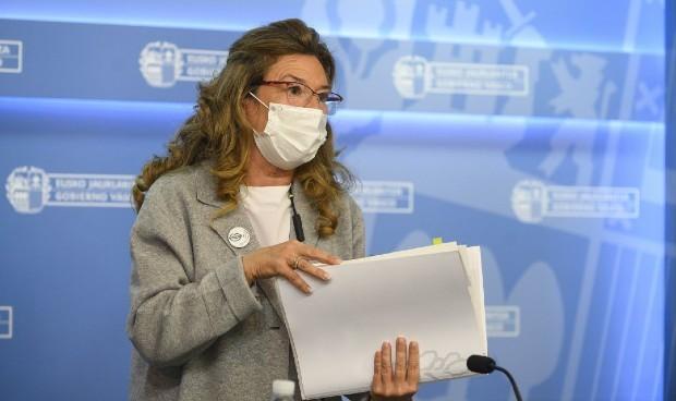 Vacuna Covid: País Vasco activa un sistema de citas online para vacunar
