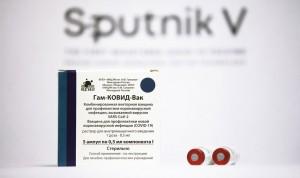 La vacuna Sputnik V muestra eficacia del 97,6% en 3,8 millones de vacunados