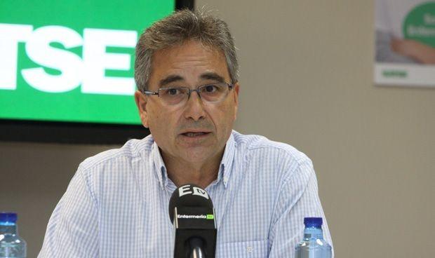Satse pide a cuatro CCAA garantías para que los enfermeros vacunen de Covid
