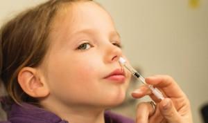 Astrazeneca prepara una versión en spray nasal de su vacuna contra el Covid