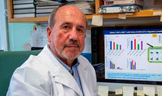 Vacuna española Covid: el CSIC espera respuesta de la Aemps