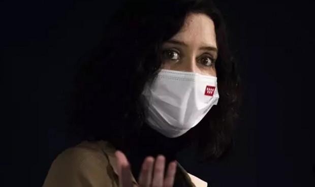 Ayuso pide a la UE vacunar con Janssen a los ciudadanos que lo pidan