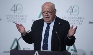 """Aguirre se reúne con representantes de Sputnik """"por si se rompe el mercado"""""""