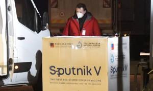 Vacuna Sputnik V: Rusia anuncia un acuerdo en España para producir dosis