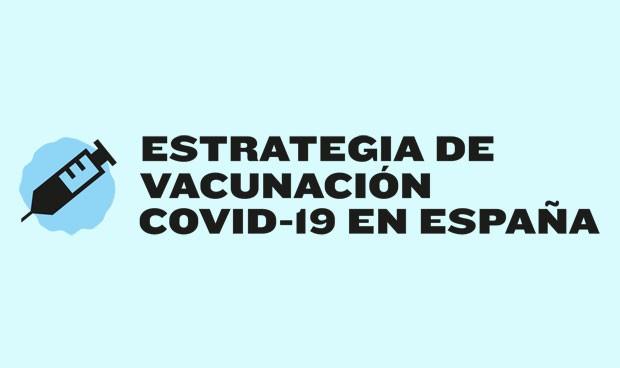 Las comunidades han administrado 2 de cada 3 vacunas Covid recibidas