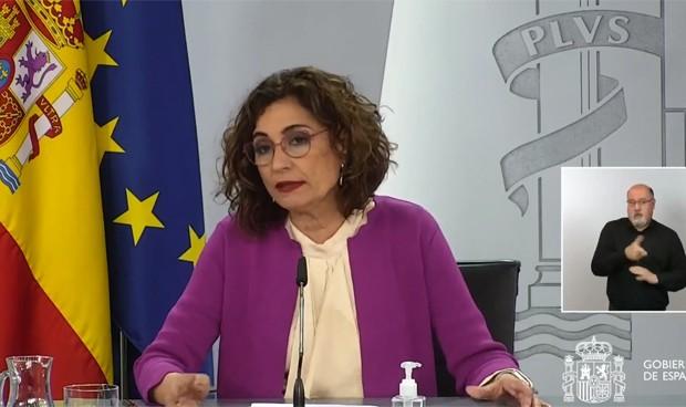 El Gobierno interpone un recurso contra la vacunación obligatoria gallega