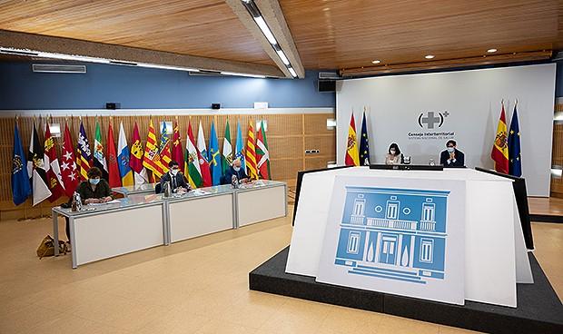 Las vacunas Covid-19, punto del día en el Consejo Interterritorial del SNS