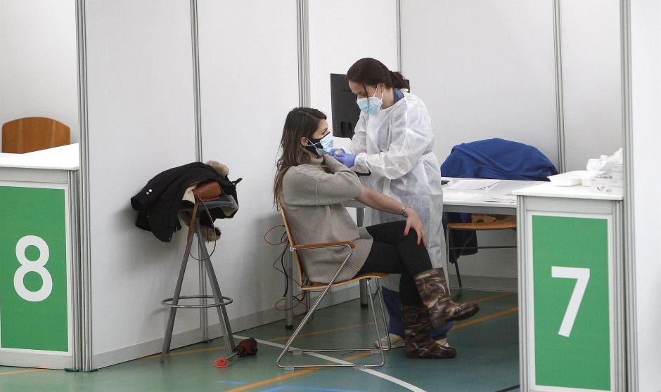 Vacunas Covid ARNm: respuesta inmune 10 veces más alta que el contagio