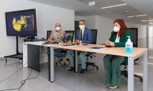 Valdecilla, primer hospital público de España con terapia de protones