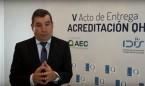 Valdecilla confirma a su exgerente Julio Pascual como Jefe de Neurología