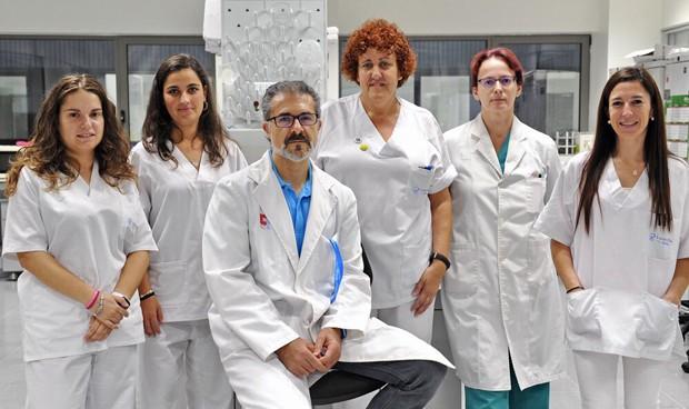 Valdecilla e Idival detectan una nueva variante del espectro autista