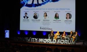 Valencia se convierte en la capital mundial del envejecimiento saludable