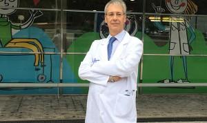 Vall d'Hebron centra su plan pediátrico en la detección fetal de enfermedad