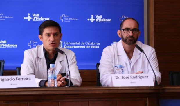 Vall d'Hebron lidera un estudio para reducir el tamaño del daño cardiaco
