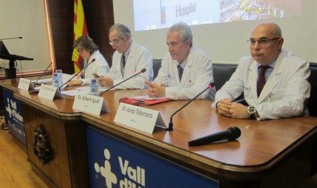 El Vall d'Hebron niega la muerte de 8 pacientes por culpa de los recortes