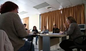 Vall d'Hebron promueve el cuidador experto en padres de niños trasplantados