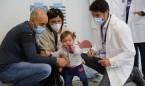 El hospital Vall d?Hebron duplica los trasplantes pediátricos de hígado