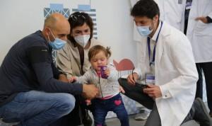 El hospital Vall d'Hebron duplica los trasplantes pediátricos de hígado