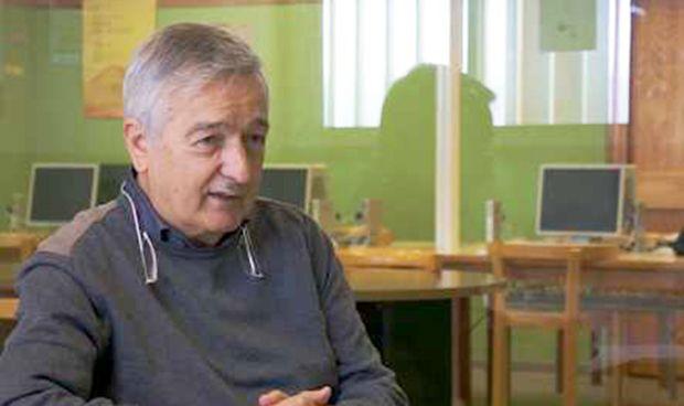 """Valladares: """"El rector insinuó que recibimos fondos por amistad"""""""