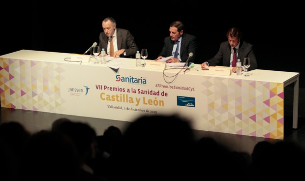 Valladolid acoge el 30 de enero los Premios a la Sanidad de Castilla y León