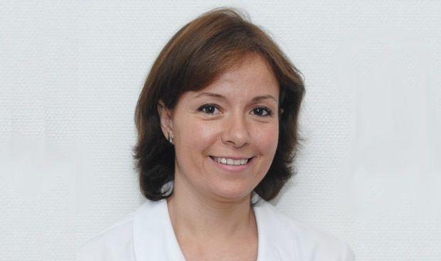 Valle García, nueva gerente del Hospital Universitario Reina Sofía