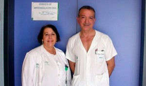 Valme promueve el autocontrol del paciente anticoagulado