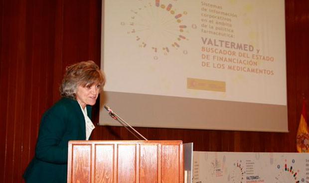 """El Ministerio anuncia que Valtermed """"puede abrirse a fármacos de uso común"""""""