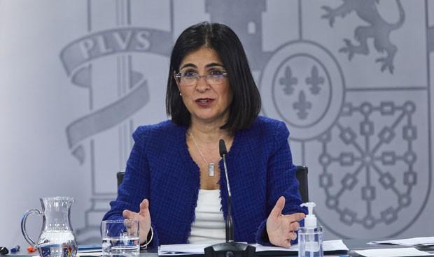 """Variante brasileña del Covid: Sanidad avisa de una """"probable reinfección"""""""