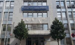 """Varios centros de salud """"cerrados"""" por la huelga en Osakidetza, según ELA"""