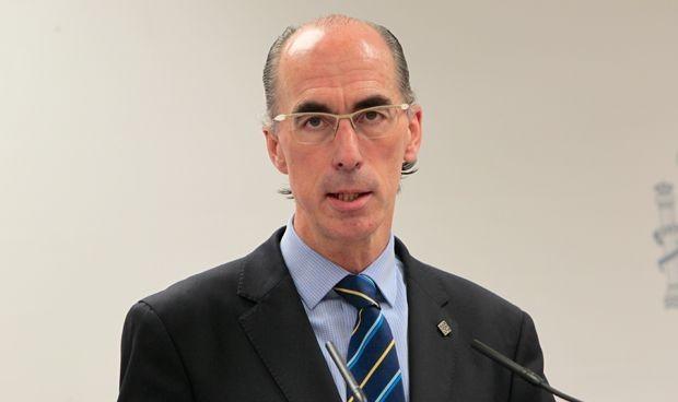 Vázquez Almuiña no acude al Interterritorial para reformar la Primaria