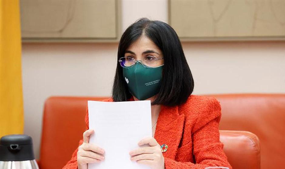 Sanidad saca a consulta pública el plan para vender test Covid en farmacias