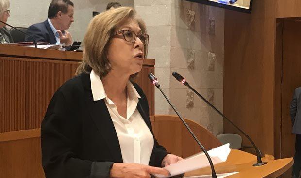 Ventura prevé que la construcción del Hospital de Teruel arranque en marzo