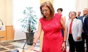 Ventura se compromete a pagar la productividad al personal del Salud