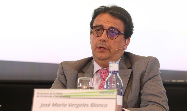 """Vergeles a la alcaldesa de Cáceres: """"Facilite la apertura del hospital"""""""