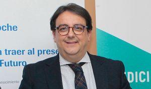 Vergeles anuncia pruebas en las instalaciones del nuevo Hospital de Cáceres