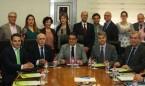 """Vergeles apuesta por abrir """"por fases"""" el nuevo hospital de Cáceres"""