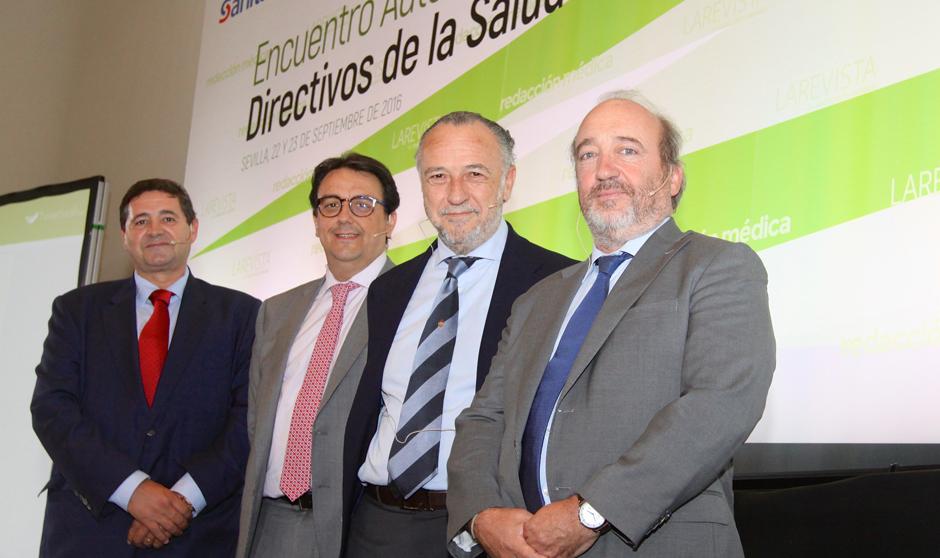"""Vergeles: """"El Ministerio no cumple con su labor de coordinación y cohesión"""""""
