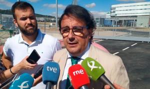 Vergeles pide a los médicos que se replanteen volver a la Mesa Sectorial