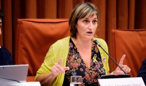 """Vergés: """"Cataluña no aplicará el plan de ajuste en el gasto sanitario"""""""