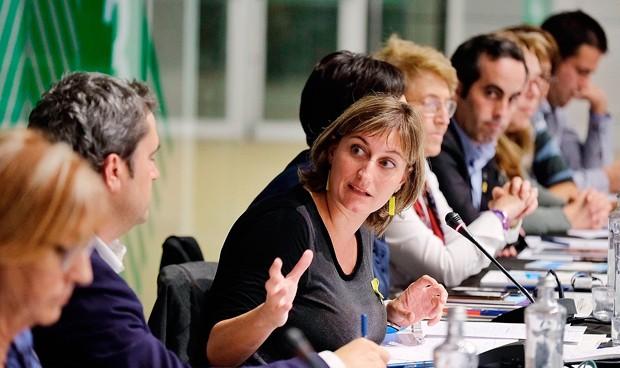 """Vergés impulsa 185 medidas para """"redefinir"""" el rol del médico de Primaria"""