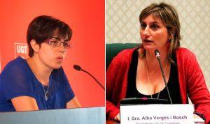 Vergés oficializa su baja maternal; Laura Pelay 'nueva' consejera de Salud